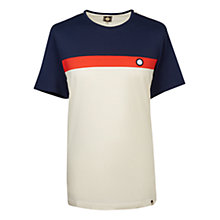 Buy Pretty Green Galloway T-Shirt Online at johnlewis.com