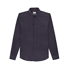Buy Reiss Aintree Oxford Button Down Slim Fit Shirt Online at johnlewis.com