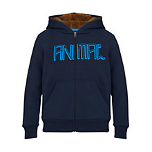 Buy Animal Boys' Scout Hoodie Online at johnlewis.com