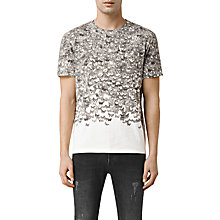 Buy AllSaints Butterfly Crew T-Shirt Online at johnlewis.com