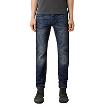 Buy AllSaints Amori Iggy Jeans Online at johnlewis.com