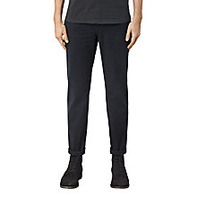 Buy AllSaints Volt Lumen Regular Fit Chinos Online at johnlewis.com