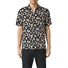 Buy AllSaints Pungo Shirt Online at johnlewis.com