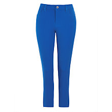 Buy Lauren Ralph Lauren Lujayn Cropped Trousers Online at johnlewis.com