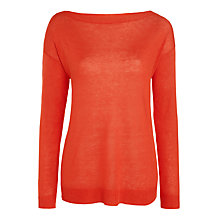 Buy Lauren Ralph Lauren Vaska Jumper Online at johnlewis.com
