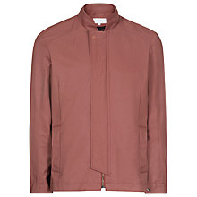 Buy Reiss Grayson Casual Zip-Up Jacket Online at johnlewis.com