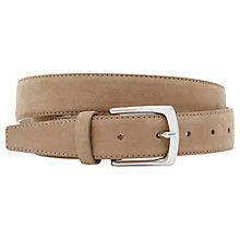 Buy Reiss Kurzwell Casual Belt Online at johnlewis.com