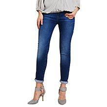 Buy Mint Velvet Madison Skinny Jeans Online at johnlewis.com