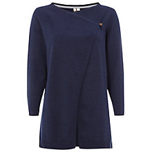 Buy White Stuff Strudel Cardigan, Navy Online at johnlewis.com