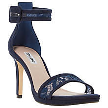 Buy Dune Maisi Stiletto Sandals Online at johnlewis.com