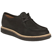 Buy Clarks Glick Bayview Lace Up Shoes Online at johnlewis.com