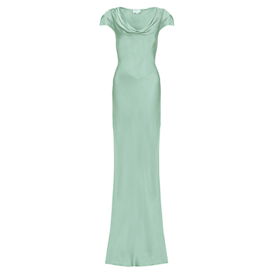 1930s Style Evening Dresses Ghost Hollywood Sylvia Dress £225.00 AT vintagedancer.com