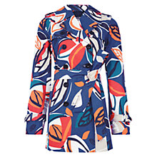 Buy Hobbs Cocos Mac, Chambray Multi Online at johnlewis.com