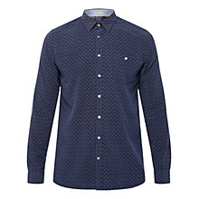 Buy Ted Baker T for Tall Evrytt Shirt Online at johnlewis.com