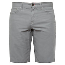Buy Ted Baker T for Tall Fivett Shorts, Grey Online at johnlewis.com