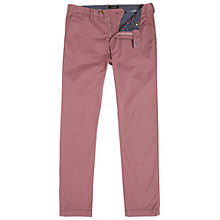 Buy Ted Baker T For Tall Norfolk Trousers Online at johnlewis.com