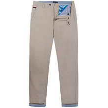 Buy Ted Baker T for Tall Buggtt Oxford Trousers Online at johnlewis.com