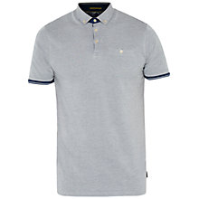 Buy Ted Baker T for Tall Abadtt Polo Shirt, Navy Online at johnlewis.com