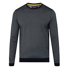 Buy Ted Baker T for Tall Houtt Jersey Top Online at johnlewis.com