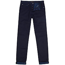 Buy Ted Baker T for Tall Stovett Jeans, Dark Blue Online at johnlewis.com