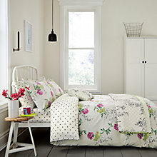 Buy Joules Buckingham Bedding Online at johnlewis.com