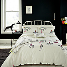 Buy Joules Horse Guard Bedding Online at johnlewis.com