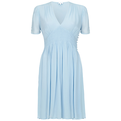 Ghost Anabel Dress, Powder Blue