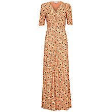 Buy Ghost Retro Bloom Tara Dress Online at johnlewis.com