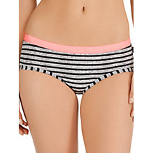 Buy Bonds Hipster Boyleg Stripe Briefs Online at johnlewis.com