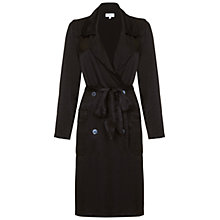 Buy Ghost Judy Trench Coat Online at johnlewis.com