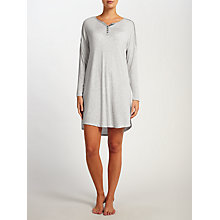 Buy John Lewis Jersey Nightdress Online at johnlewis.com