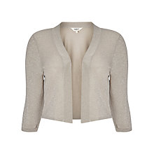 Buy Studio 8 Sophie Cover Up, Champagne Online at johnlewis.com