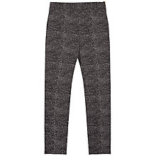 Buy Gerard Darel Carambole Trousers, Black Online at johnlewis.com