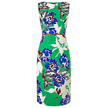 Buy Phase Eight Bernice Dress, Green Online at johnlewis.com