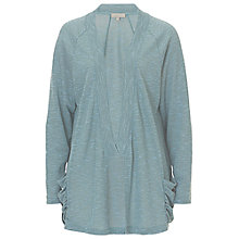 Buy Betty & Co. Fine Knit Cardigan, Smoky Blue Online at johnlewis.com