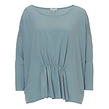 Buy Betty & Co. Tunic Top, Smoky Blue Online at johnlewis.com