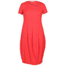 Buy Chesca Asymmetric Neck Bubble Dress Online at johnlewis.com