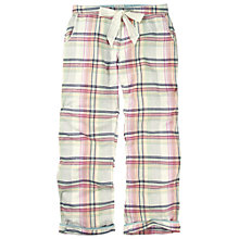 Buy Fat Face Linear Lounge Pants Online at johnlewis.com
