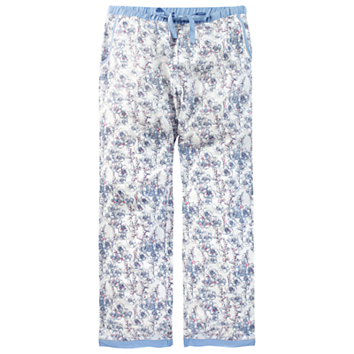 Fat Face Modal Print Lounge Pants, Multi