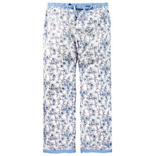 Buy Fat Face Modal Print Lounge Pants, Multi Online at johnlewis.com