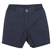 Buy Polarn O. Pyret Baby Chino Shorts Online at johnlewis.com
