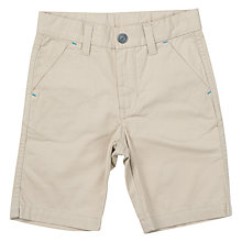 Buy Polarn O. Pyret Children's Chino Shorts Online at johnlewis.com