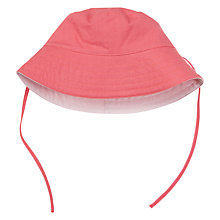 Buy Polarn O. Pyret Baby Sun Hat Online at johnlewis.com
