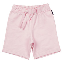 Buy Polarn O. Pyret Children's Sweat Shorts Online at johnlewis.com