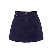 Buy John Lewis Girls' A Line Skirt Online at johnlewis.com