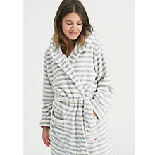Buy Joules Rita Dressing Gown Online at johnlewis.com