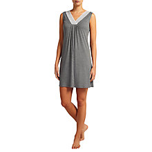 Buy John Lewis Alicia Jersey Chemise Online at johnlewis.com