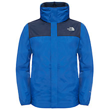 Buy The North Face Boys' Resolve Jacket Online at johnlewis.com