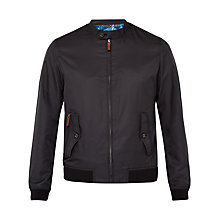 Buy Ted Baker Carfree Bomber Jacket Online at johnlewis.com