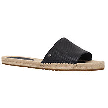 Buy UGG Cherry Exotic Slip On Sandals Online at johnlewis.com